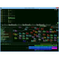 Скриншот SunVox