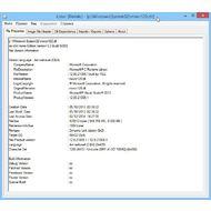 Информация в рассуждении DLL-библиотеке Msvcr120.dll