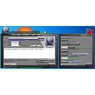 Скриншот Simple Port Forwarding - общий вид программы