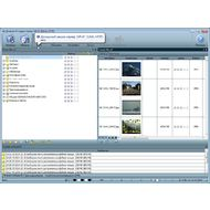 """Скриншот Домашний медиа-сервер (UPnP-DLNA-HTTP) - супинатор """"Фото"""""""