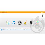 Записать диск (Lim Burn Disc) 1.3.1
