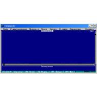 RU версия Рабочее окно