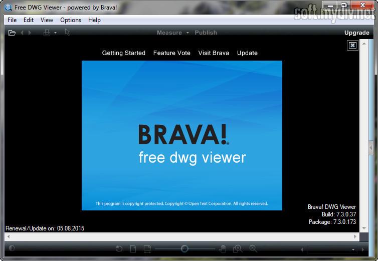 Программа для просмотра cdw файлов на русском