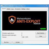 Malwarebytes Anti-Exploit 1.06.1.1019 Free