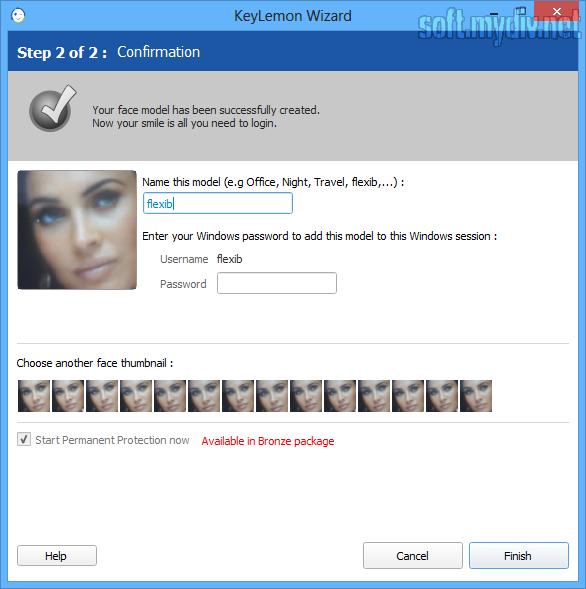 Скачать программу Распознавание Лиц
