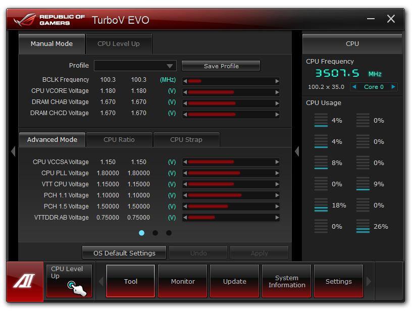 скачать программу Turbo 5 Evo - фото 4