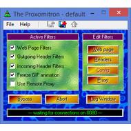 Proxomitron