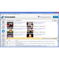Встроенный поиск видео на сайтах