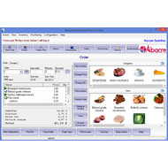Abacre Restaurant Point of Sales (POS)