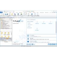 T-FLEX CAD