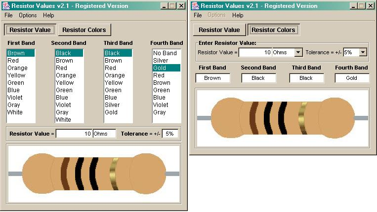 Color Coding Resistor - Page 2. Color Coding Resistor - Page 3. Color Coding Resistor - Page 4. Color Coding Resistor...