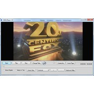 Скриншот MKV Player 2.1.12
