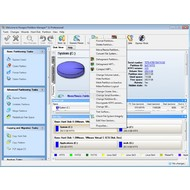 Paragon Partition Manager Professional 14