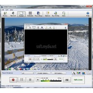 Скриншот Debut Video Capture Software 1.88