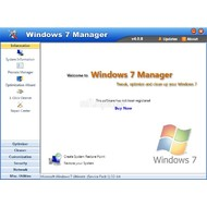 Windows 7 Manager 4.4.1