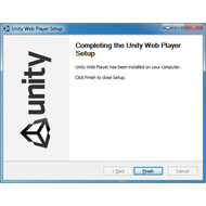 Unity Web Player 4.3.5.0